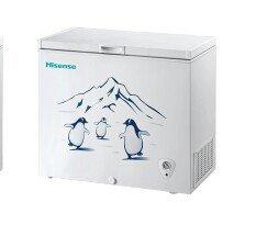 600060海信电器冰柜