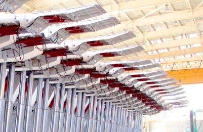 000983西山煤电机电修造