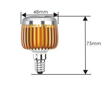 002594比亚迪LED照明灯泡