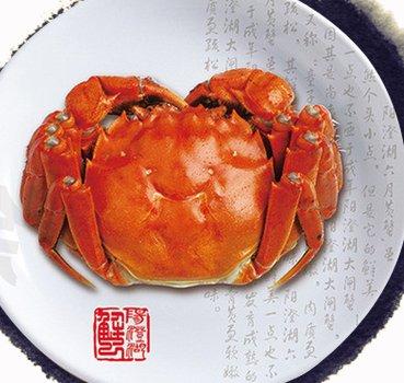 600257大湖股份螃蟹