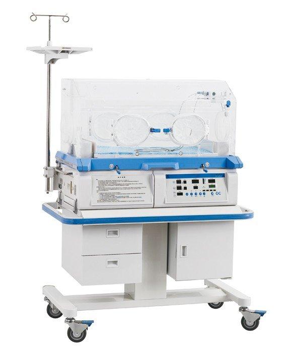 300314戴维医疗婴儿培养箱YP-970