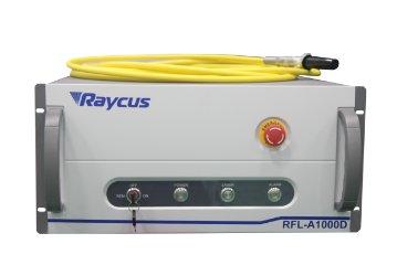 锐科激光光纤输出半导体激光器