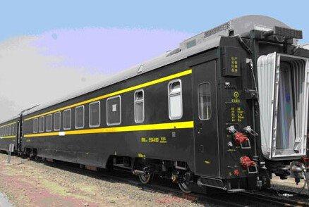 601766中国南车客车