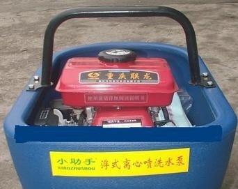 300022吉峰农机排灌机