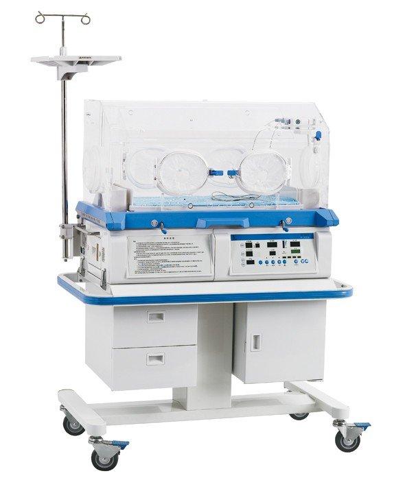 300314戴维医疗婴儿培养箱YP-930