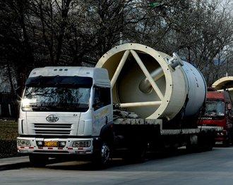 603169兰石重装制氢反应器