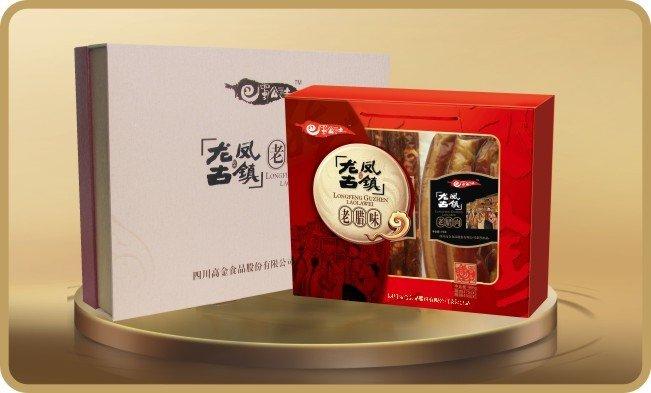 002143高金食品高档礼盒