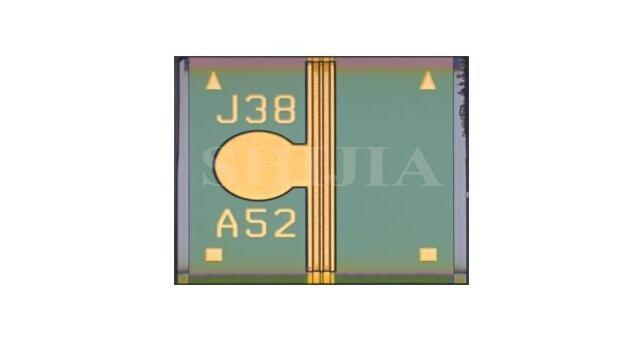 688313激光器芯片