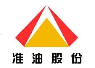 002207淮油股份公司标志