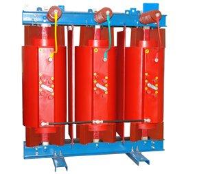 002074东源电器三相树脂绝缘干式电力变压器