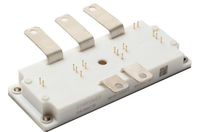 603290半导体模块MOSFET
