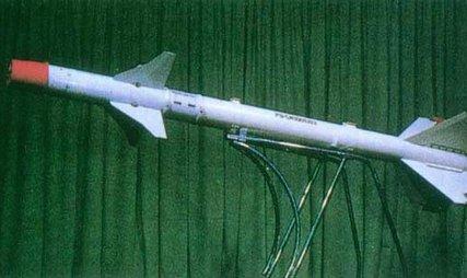 600765中航重機霹靂-9