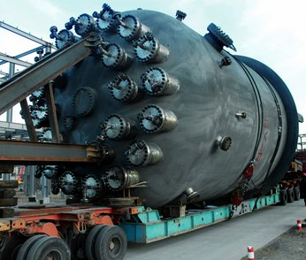 603169兰石重装煤化工设备