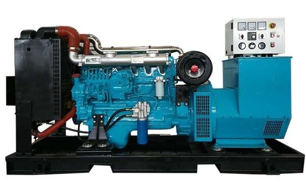 605100发电机组