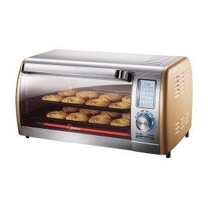 000333美的集团烤箱