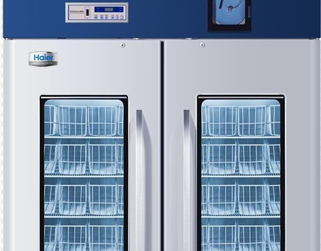 688139海爾生物-血液冷藏箱