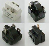 300342天银机PTC电启动继电器