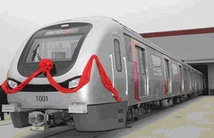 601766中国南车城轨地铁车辆