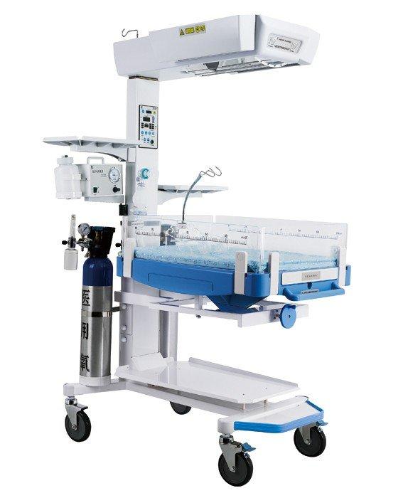 300314戴维医疗婴儿辐射保暖台1HKN-93A