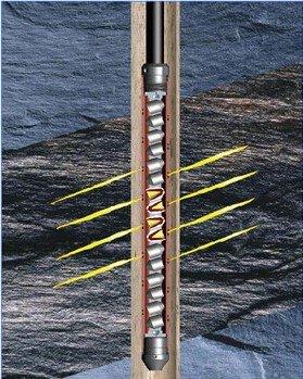 300164通源石油直井钻井