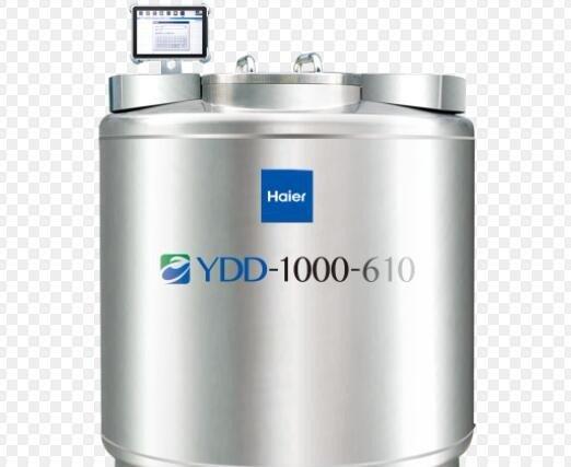 688139海爾生物-液氮罐
