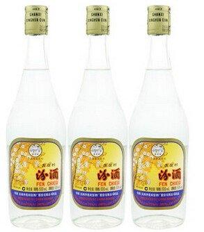 600809山西汾酒产品2
