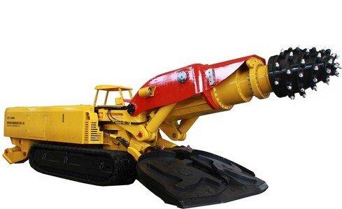 601766中国南车挖掘机