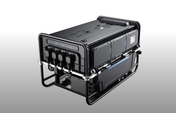 688339氫燃料電池發動機