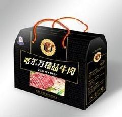 300106西部牧業精品牛肉禮盒