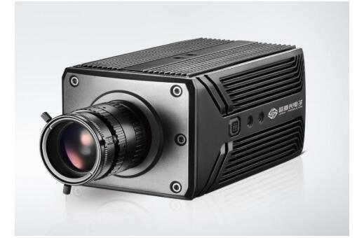 300862智能攝像機
