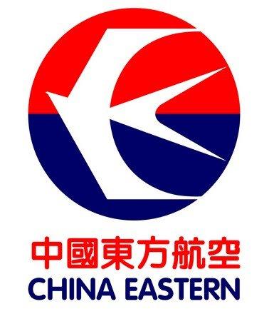 600115東方航空公司標志