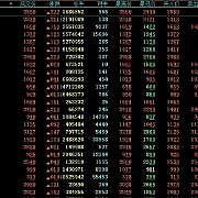 春天的股市
